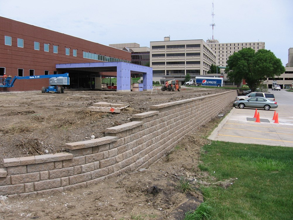 Landscape Design Installation Waukee Des Moines