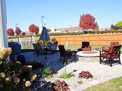 Landscape Services - Waukee, Des Moines, Grimes, Johnston, IA